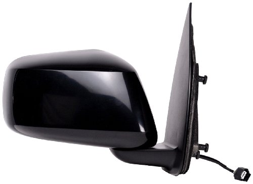 Fit System 68029N Passenger Side Replacement OE Style Power Folding Mirror