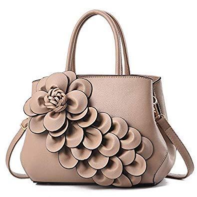 c28ed0731f Bloomerang Elunico Luxury Handbags Women Bags Large Capacity Handbag Female  Fashi  Amazon.in  Shoes   Handbags