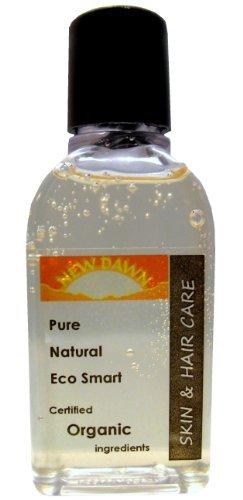 Handmade Natural Lemongrass Shampoo - Range No.7 - Scalp Acne / Oily Scalp / Greasy/Oily Hair Relief / Hair loss / Strengthening (25 ml)