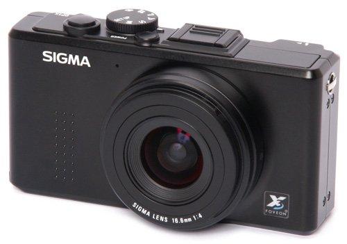 Sigma Camera