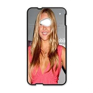 Generic Case Amanda Bynes For HTC One M7 Q2A2937628