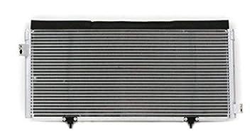 AC Condenser For Subaru Impreza 2.0 2.5 3108