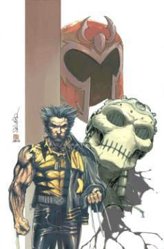 Uncanny X-Men Volume 6: Bright New Mourning TPB