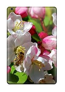 Sarah deas's Shop 9450388J55458139 Ipad Mini 2 Bee On A Flower Print High Quality Tpu Gel Frame Case Cover