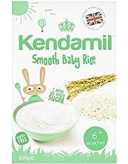 Kendamil Smooth Baby Rice, 100 g