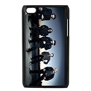 Ipod Touch 4 Phone Case Rock Band Scorpions SM007059186