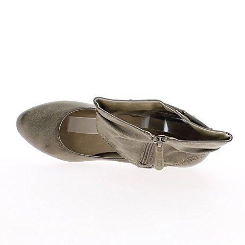 Black Heel sizes shoes 5.5 cm vGUeUFHcfm