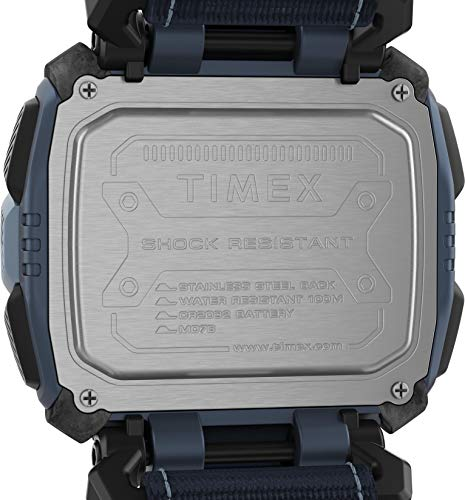 Timex Men's Command Shock 54mm Watch