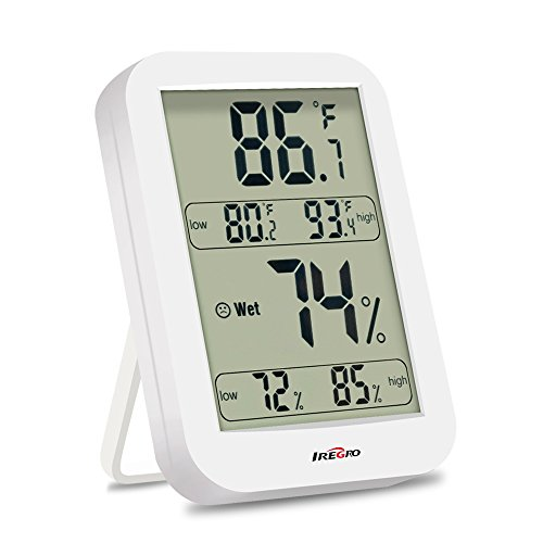 digital appliance thermometer - 8