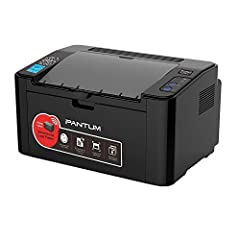 Compatible Cartridges: PB-210 (discontinued), PB-211, PB-210S Starter cartridge: 700 pages included Model: Brand: Pantum Model: P2502W Display: LED Print: Output Type: Monochrome Laser Technology: Laser Black Print Speed: Up to 22 ppm (A4), U...