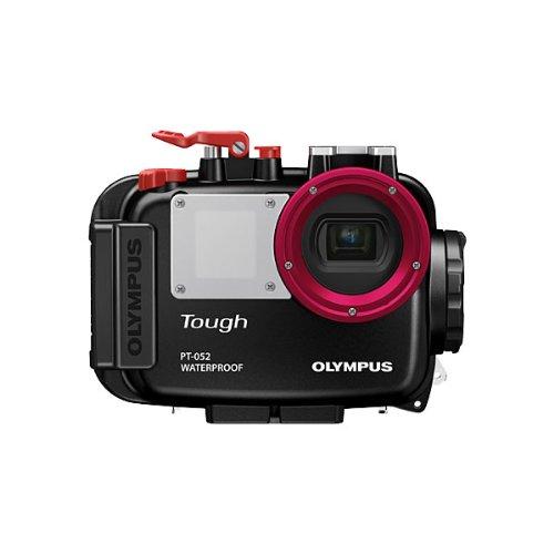 Olympus PT-052 Underwater Housing for TG-820 Camera