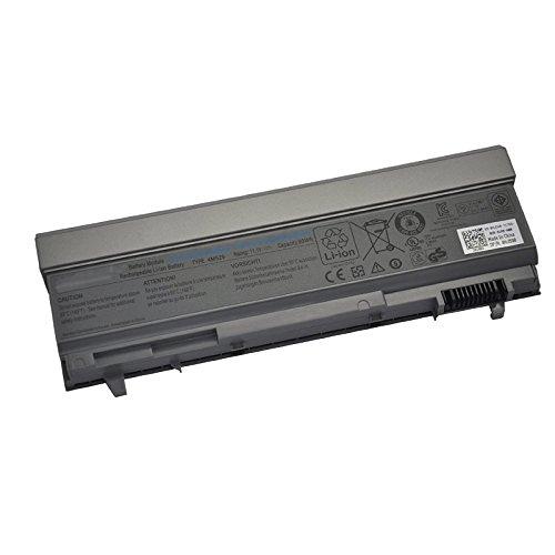 Dentsing 90 Whir 9-Cell Lithium-Ion Primary Battery for Dell Latitude E6400 E6410 E6500 E6510 M2400 M4400 M4500 4M529 0GU715 0H1391
