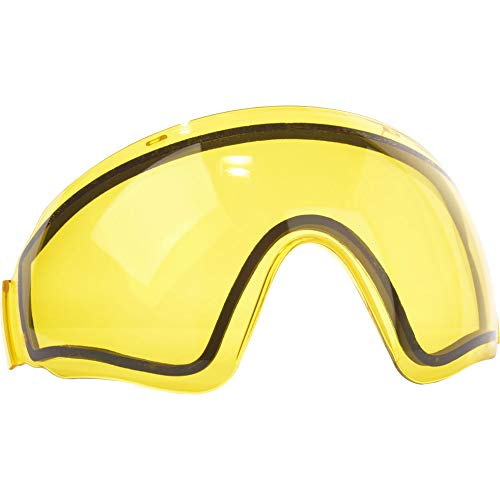 - VForce Morph/Shield/Profiler Thermal Dual Pane Goggle Lens - Yellow