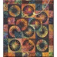 Desert Sky Quilt Pattern by Judy Niemeyer Quiltworx