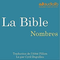 La Bible : Nombres
