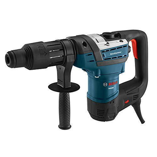 Bosch RH540MRT 12 Amp 1-9/16 in. SDS-Max Combination Rotary Hammer (Certified Refurbished)
