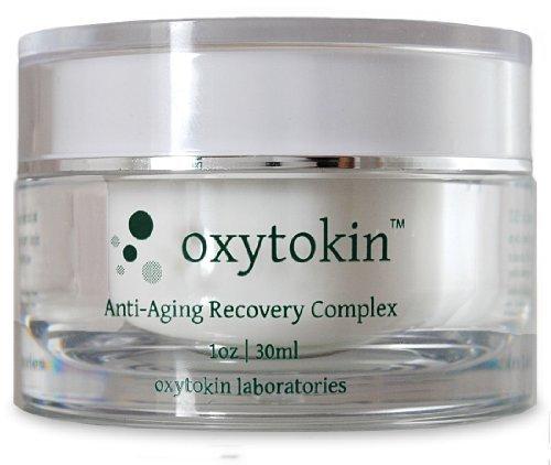 Oxytokin - Anti-wrinkle Anti-aging Cream - Best Anti Wrinkle Eye Cream
