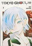 Tokyo Ghoul: re, Vol. 2 (2)