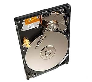 SEAGATE Disco duro interno Momentus ST9500423AS - 500 Gb + Base de sincronización BEHEDEX32U2 - USB 2.0