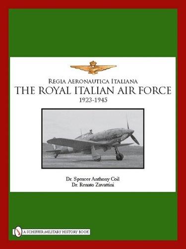 italian airforce ww2 - 9