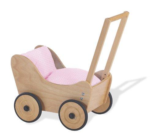 Pinolino 262301 - Puppenwagen Sarah