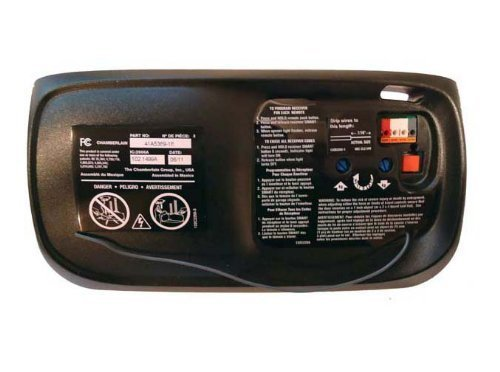 Liftmaster Garage Door Opener 41A5389-1E Receiver Logic B...
