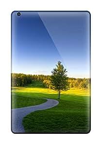 7337375K90104467 New Quiet Road Tpu Skin Case Compatible With Ipad Mini 3