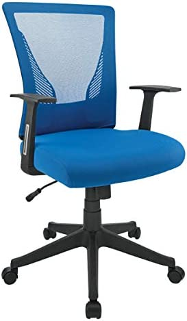 Brenton Studio Radley Mesh Low-Back Task Chair