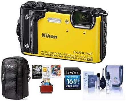 Nikon W300 product image 5