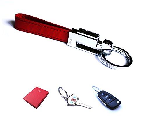 Keychain Ring Fob - 8