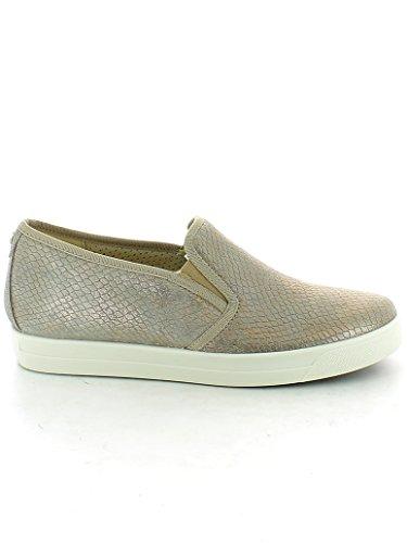 Imac 72140 Slip-on Zapatos Mujer Beige