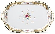 Adeline Bone China By Narumi, Angela 46cm Oval Platter