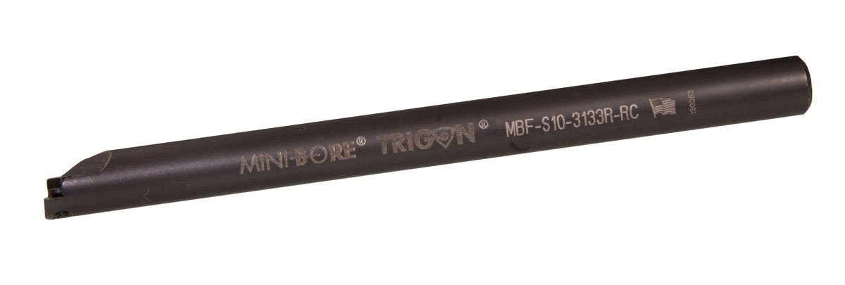 Steel WCGT 1.51.5 Style THINBIT MBFS103133R 5//16 inch Diameter Right Hand Boring bar for 0.330 Diameter and Larger bores.