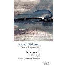 Roc & rail: Trains fantômes /