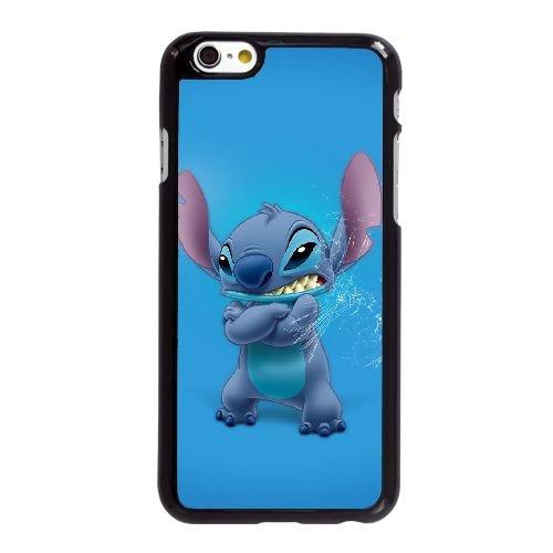 Disney Lilo et Stitch YC26RP4 coque iPhone 6 6S plus 5.5 Inch cas de téléphone portable coque S7VB4Y8LB