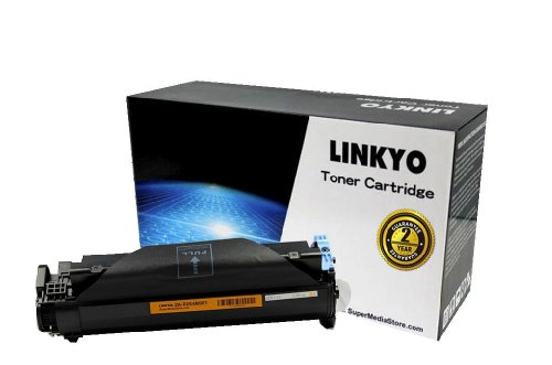 LINKYO Compatible Canon 106 (0264B001) Toner Cartridge – Black 5000 Yield, Office Central