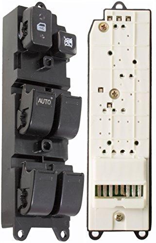 1996 camry power window switch - 7