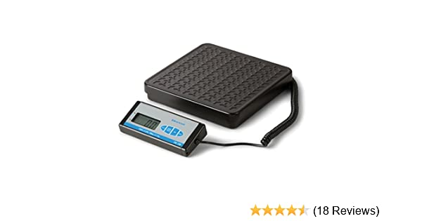 Amazon.com : Salter-Brecknell-PS150 (PS-150) Digital Parcel Scale : Postal Scales : Office Products