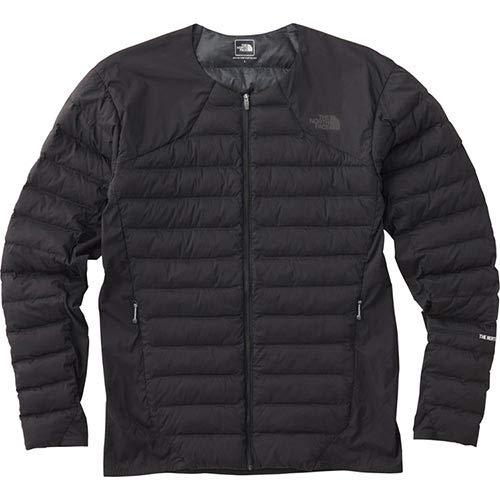 [ザノースフェイス] TNFRサーモボールプロジャケット TNFR Red Run Pro Jacket メンズ 日本 L (日本サイズL相当) ブラック B079D3WY7J