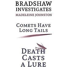 Bradshaw Investigates: Comets Have Long Tails / Death Casts a Lure (Golden-Age Detective Fiction)