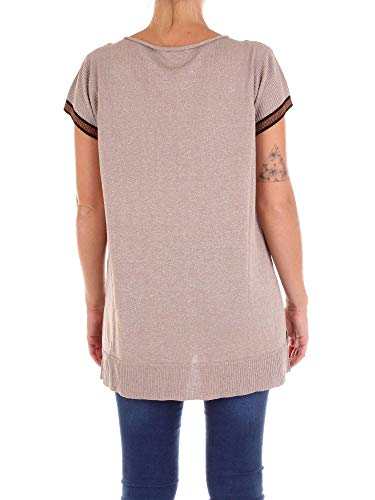 T Lana shirt 1851506grey Altea Gris Mujer wqgnI1
