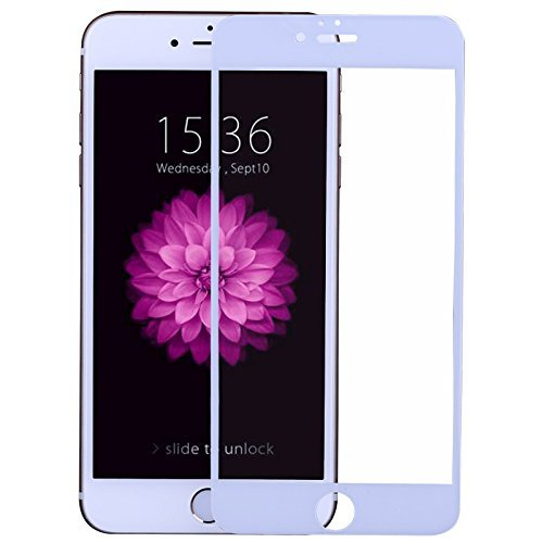 Dashmesh Shopping iPhone 8 Screen Protector, ANTI GLARE (Matte) Anti Blue Light Anti Glare HD Clarity Eye-Protective 3D