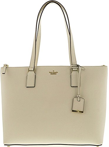 Kate Spade New York Women's Lucie Tote, Cement, One Size by Kate Spade New York