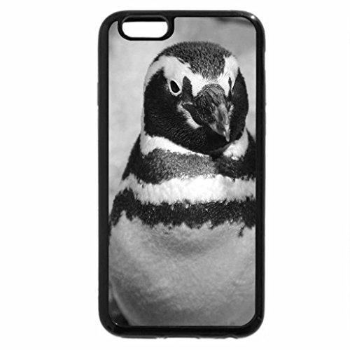 iPhone 6S Plus Case, iPhone 6 Plus Case (Black & White) - At Premiere Party