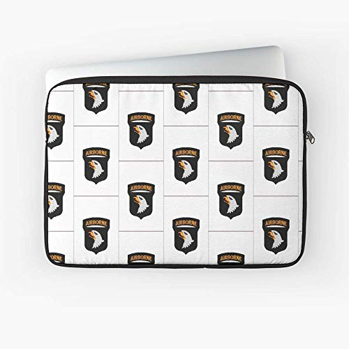 101St Airborne Cell Phone Case Tote Bag Pillow. Laptop Sleeve - Best Gift for Family Friends.