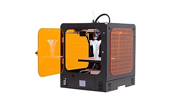 Impresora 3d kentstrapper Verve: Amazon.es: Industria, empresas y ...