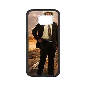 Killer Woman Samsung Galaxy S6 Cell Phone Case Black Customized Items zhz9ke_7330264