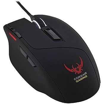 Corsair Gaming SABRE RGB Optical Gaming Mouse CH-9000056-NA