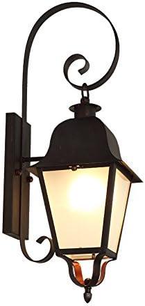 Leuchtstarke 12w LED muro exterior lámpara en Antik externas jardín Flandes