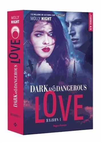 Dangerous Dark Love [Pdf/ePub] eBook